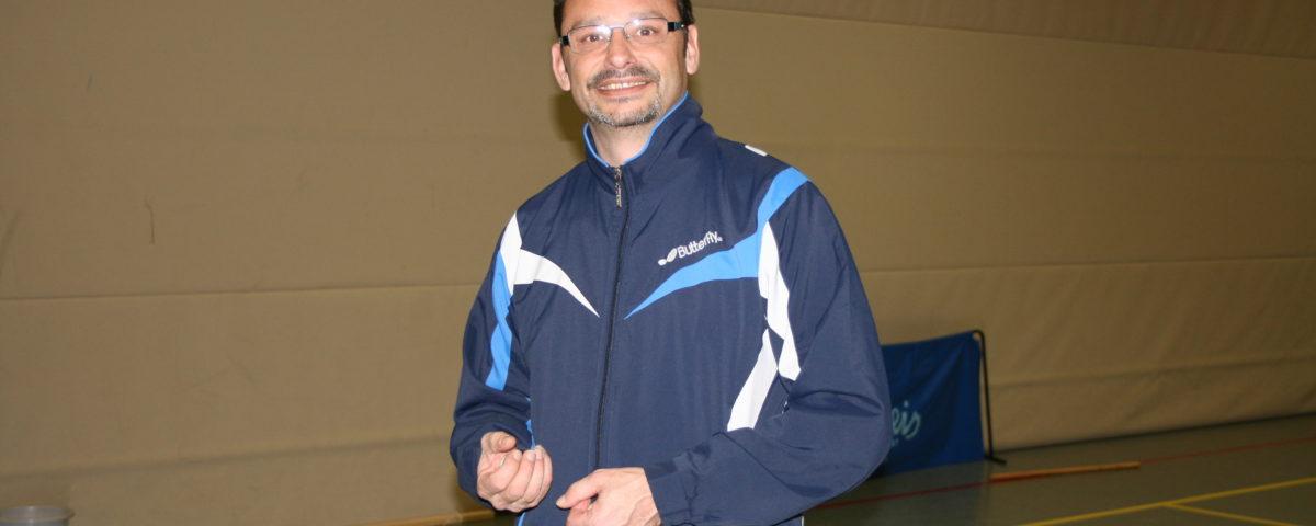 Mark Immerzeel